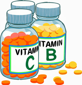 B Vitamins for Stroke, Energy, and More