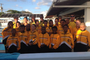 Marlins 2nd at st lucia meet marlins swimming club for The heights swimming pool timetable